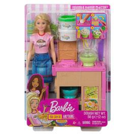 Barbie Chef de Fideos