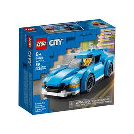 Auto Deportivo Lego City