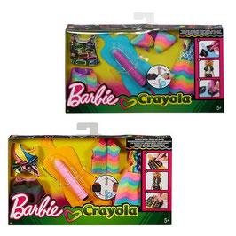 Barbie Surtido Diseño Mágico