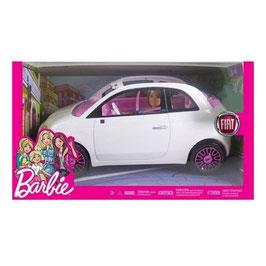 Barbie Fiat y Muñeca