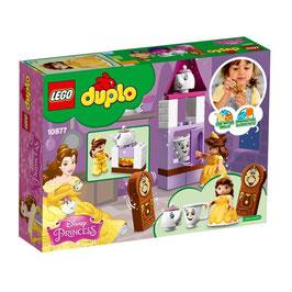 Fiesta de Té de Bella Lego Duplo Disney Princesas