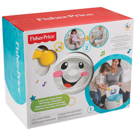 Fisher Price Mi Primer Bañito