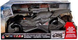 DC Mega Cañón Batimóvil Justice League