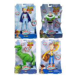 Toy Story 4 Surtido de Figuras Parlantes