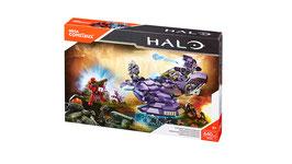 Mega Bloks Halo Emboscada Covenant