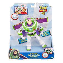 Toy Story 4 Buzz Vuelo Espacial