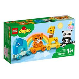 Tren de los Animales Lego Duplo