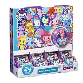 Cutie Mark Crew Capsula Sorpresa My Little Pony