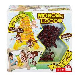 Games Monos Locos