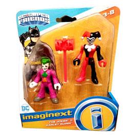 Imaginext DC Super Friends Surtido de Figuras