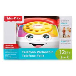 Teléfono Parlanchín Fisher Price