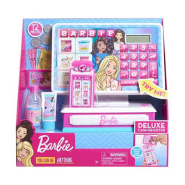 Barbie Mega Caja Registradora