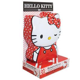 Rompecabezas Hello Kitty Caja Metálica