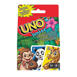 Games Uno Junior