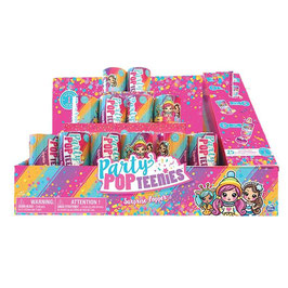 Party Pop Teenies Sorpresa Popper
