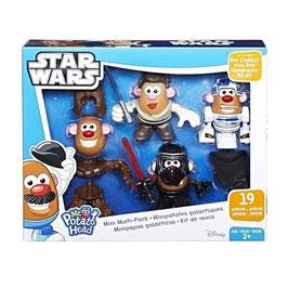 Sr Cara de Papa Mini Papas-Galácticas Star Wars