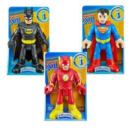 Imaginext DC Super Friends Surtido de Figuras a Escala