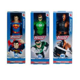 """DC Cómics Surtido Figuras 12 """" Justice League"""