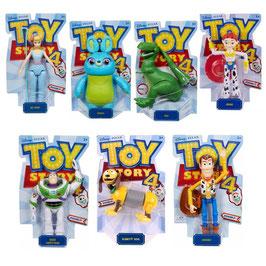 Toy Story 4 Surtido de Figuras Básicas de Película