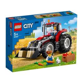 Tractor Lego City