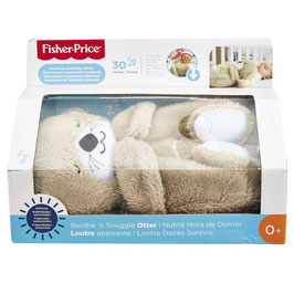 Nutria Hora de Dormir Fisher Price