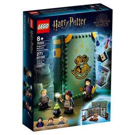 Momentos Hogwarts: Clase de Pociones Lego Harry Potter