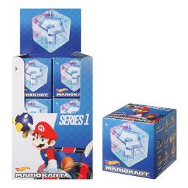 Hot Wheels Mario Kart Caja Secreta