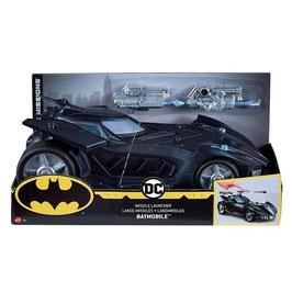 DC Comics Batmobile Lanzamisiles Batman Missions