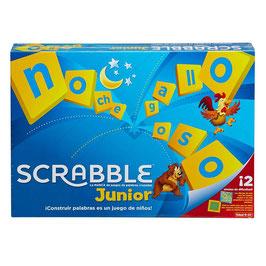 Scrabble Junior Mattel Games