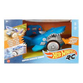 Hot Wheels RC Tiburón Todo Terreno