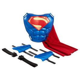 DC Comics Justice League Kit de Superhéroe