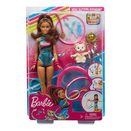 Barbie Dreamhouse Adventures Teresa Gimnasta