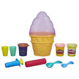 Ice Cream Cone Play Doh Dulces Creaciones