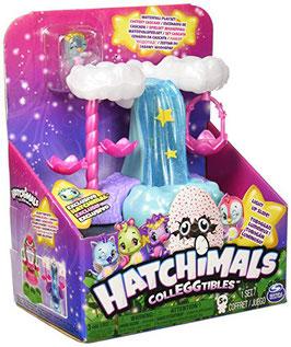 Tobogán Luminoso Hatchimals Colleggtibles