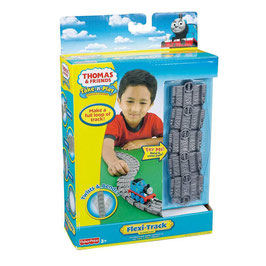Thomas & Friends Take-n-Play Thomas Surtido de Vías Accesorios