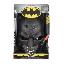DC Cómics Batman Máscara de Sonidos