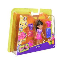 Polly Pocket  Modas Pequeñas