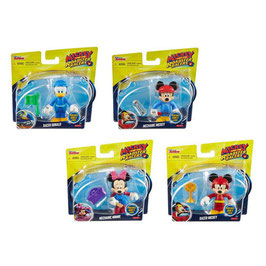 Mickey Mouse Surtido Figuras de Carreras