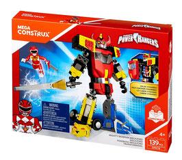 Mega Construx Power Ranger Poderoso Megazord