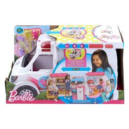 Barbie Hospital Móvil