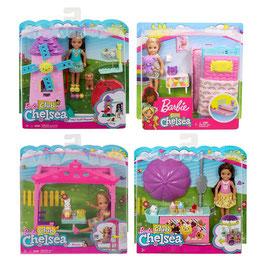 Barbie Surtido Chelsea Set de Juego