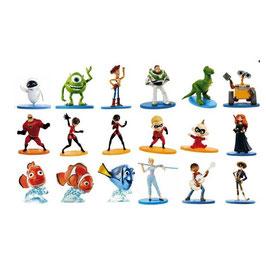 Disney Pixar Surtido Mini Figuras