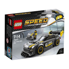 Mercedes - AMG GT3 Lego Speed Champions