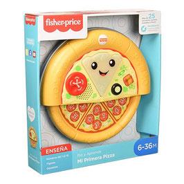 Ríe y Aprende Mi Primera Pizza Fisher Price