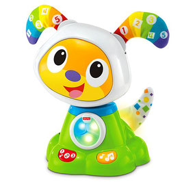 Fisher Price Puppy Bot
