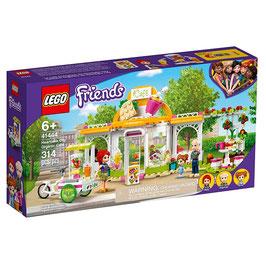 Cafetería Orgánica de Heartlake City Lego Friends