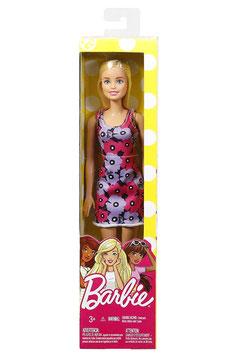 Barbie Surtido Muñeca Básica