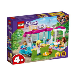 Pastelería de Heartlake City Lego Friends
