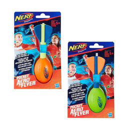 Nerf Sports Pocket Aero Flyer