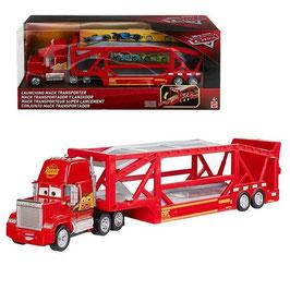 Cars Mack Transportador y Lanzador